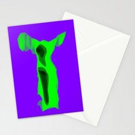 Niki of Samothrace Stationery Cards