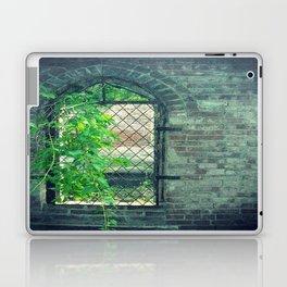 Window of Abandonment  Laptop & iPad Skin