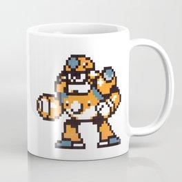 concrete man Coffee Mug