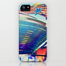 Starship iPhone Case