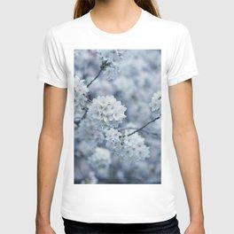 Flower Photography by MissMushroom T-shirt