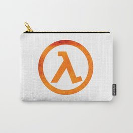 Half Life Rust Carry-All Pouch