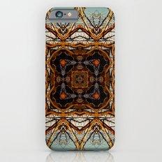 The Square Root Slim Case iPhone 6s