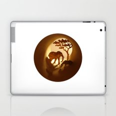 Africa (Afrique) Laptop & iPad Skin