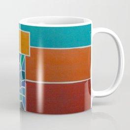 """Temple"" Coffee Mug"