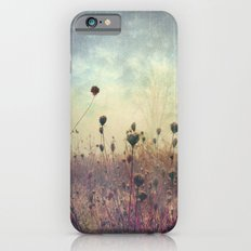 Her Mind Wandered in Beautiful Worlds Slim Case iPhone 6