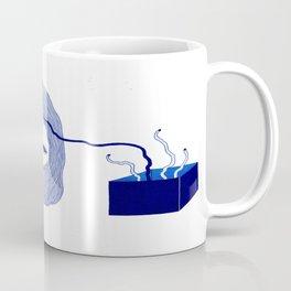 growing fears Coffee Mug