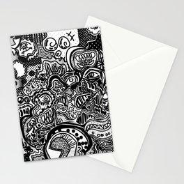 doodles Stationery Cards