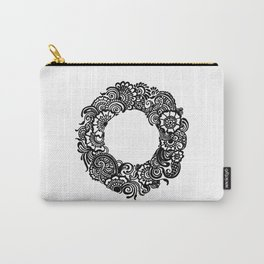 WREATH Carry-All Pouch