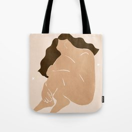Freedom of the Universe Tote Bag