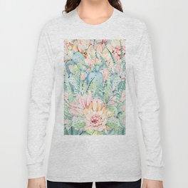 give me pastels Long Sleeve T-shirt