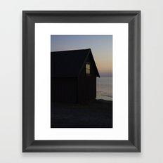 Fields of Neptune #4 Framed Art Print