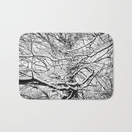 Winter Wonderland 3 Bath Mat