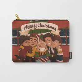Christmas OT5 Carry-All Pouch