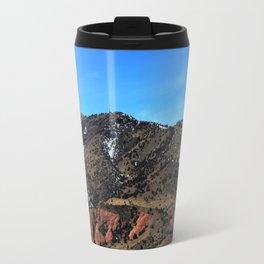 The Rockies Travel Mug