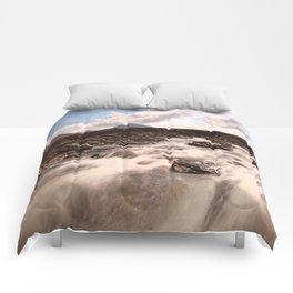 Semper Eadem Comforters