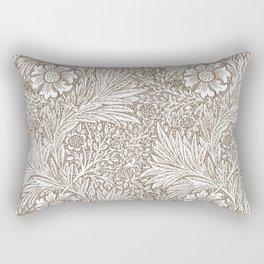 """William Morris """"Marigold"""" 7. Rectangular Pillow"""