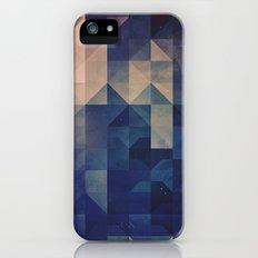 hystyry iPhone (5, 5s) Slim Case