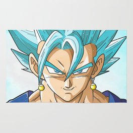 Dragon ball super Rug