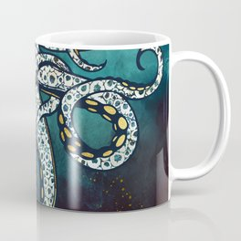 Underwater Dream VII Coffee Mug