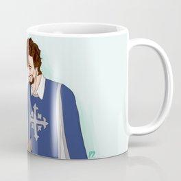 Two Musketeers Coffee Mug