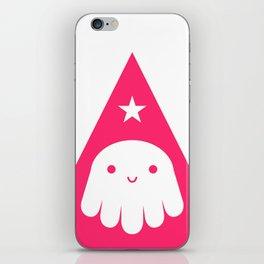 Wizard iPhone Skin