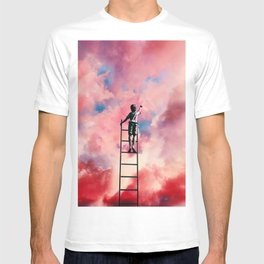 Cloud Painter T-shirt