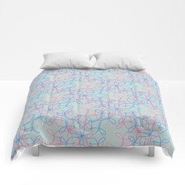 Spain .siesta Comforters