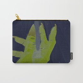 Reception Part One Carry-All Pouch