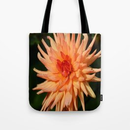 A Radiant Beauty Tote Bag