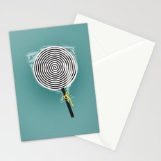HypnoPop Stationery Cards