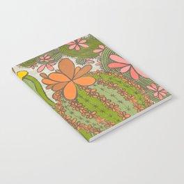 I Perhaps Owe Having Become a Painter...(Grow Free Series) Notebook