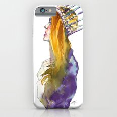 Fashion - Ice Queen iPhone 6s Slim Case