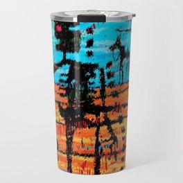 The Last Outlaw Travel Mug