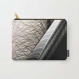 City And Art Carry-All Pouch