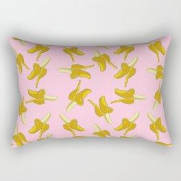 Goin' Bananas Rectangular Pillow