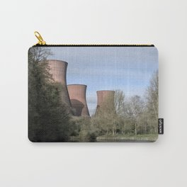 The Ironbridge Power Station Carry-All Pouch