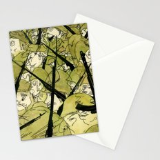 Soldiers Stationery Cards
