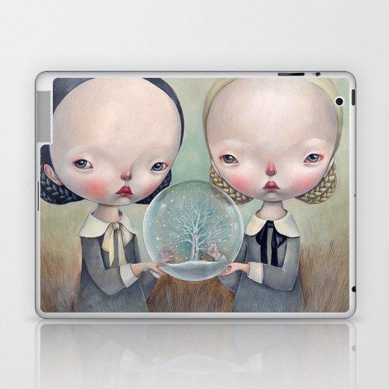 Memories Laptop & iPad Skin