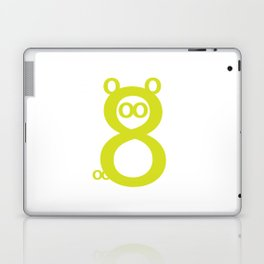 Orsacchi8 Laptop & iPad Skin
