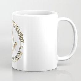 Freemasonry emblem Coffee Mug