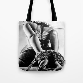 The Submissive Tote Bag