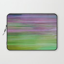 A commotion of motion Laptop Sleeve