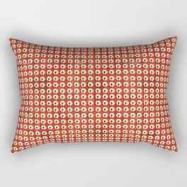 Daisies (2) Rectangular Pillow