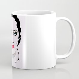 Marion Coffee Mug
