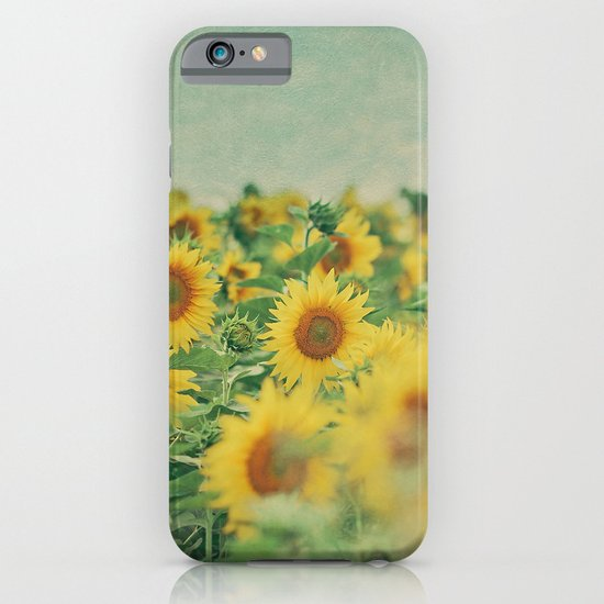 Sunny Side Up iPhone & iPod Case