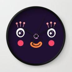 Amigos cósmicos Wall Clock
