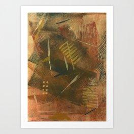 Specialocity Art Print