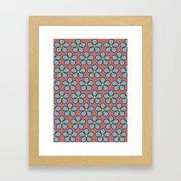 sezona Framed Art Print