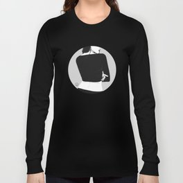 bewitched Long Sleeve T-shirt